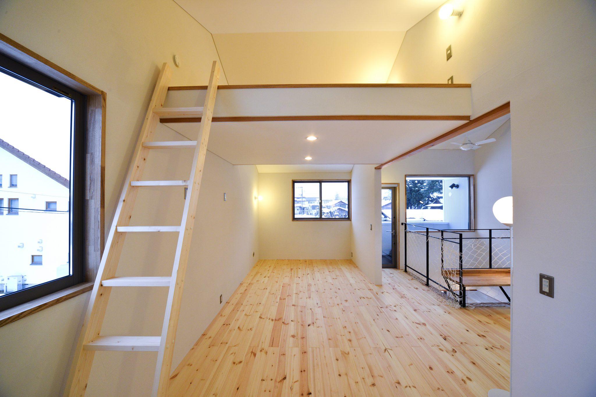 新築住宅のことなら私達にご相談ください!