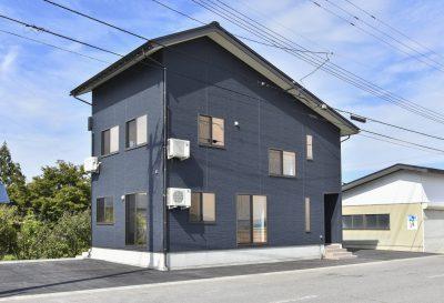 米沢市 S邸 新築工事